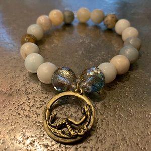 Custom Handmade Beach Inspired Bracelet
